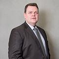 Photo of Lars Christiansen (Geschäftsführer)